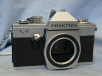 ' 42MM ' Praktica L2 M42 SLR Camera £4.99